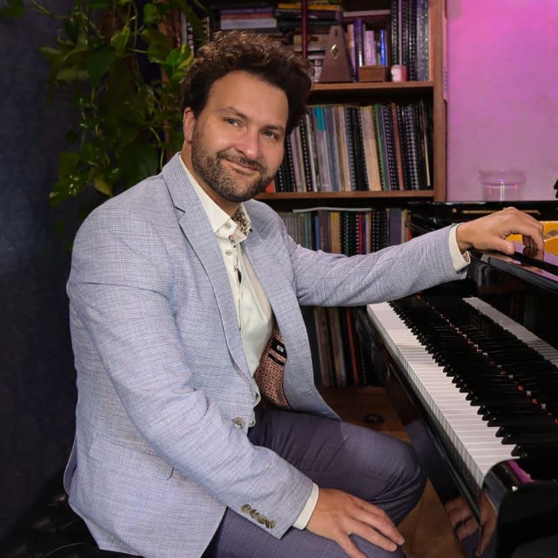 Lars Nelissen Piano Fantasy
